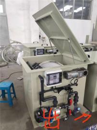 全自动转鼓过滤器 循环水养殖微滤机鱼塘养殖不锈钢微滤机过滤器