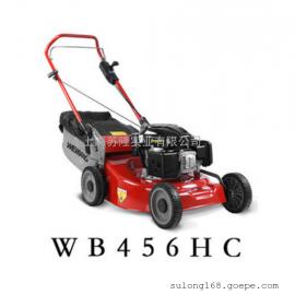 维邦手推式草坪修剪机、本田割草机 维邦18寸草坪机WB456HC
