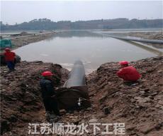 沉管法施工公司