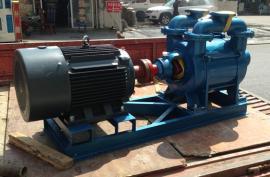SK-3A型不锈钢水环式真空泵 制药专用水环式真空泵