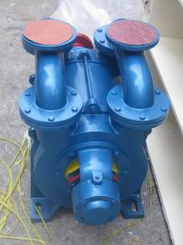 SZB水环式真空泵 悬壁式水环真空泵