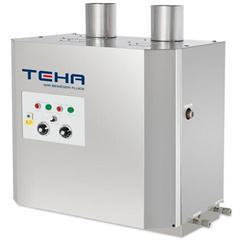 德国TEHA自动软管卷盘