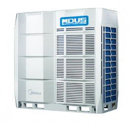美的商用中央空调多联机 美的变频空调主机室外机MDV
