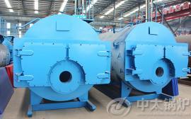 水泥制品厂蒸汽锅炉 水泥制品蒸养锅炉