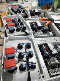 BM(D)X51-52系列 防爆配电箱 防爆照明(动力)配电箱