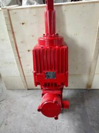 BED80/6隔爆型电力液压推动器制造商