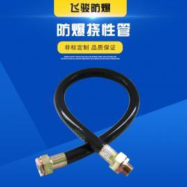 BNG防爆挠性管防爆绕性管连接管防爆软管 橡胶不锈钢专业制造商