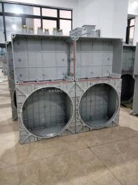 MB(D)X系列防爆照明(动力)配电箱 IIC等级 抗老化