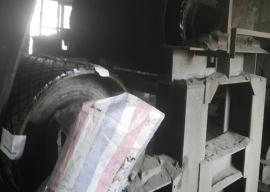 千秋橡胶 橡胶输送带维修 滚筒现场包胶 欢迎来电咨询