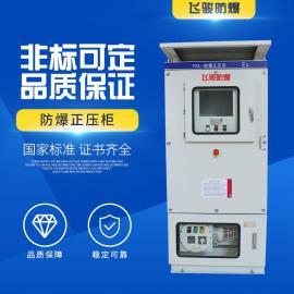 *生产 PXK防爆正压柜 正压柜 变�赭散热碳�材质防雨罩