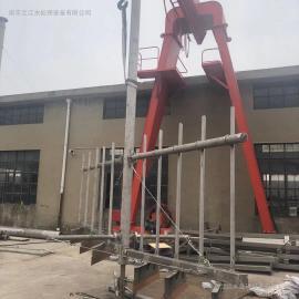 污泥浓缩池中心传动刮泥机WNG-10兰江
