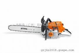 斯蒂尔金刚石切割锯 GS461钢筋切割锯 砖块石材切割锯