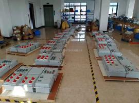 MB(D)X 防爆照明(动力)配电箱 IIC等级