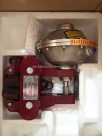 气动钳盘式制动器专业生产QP12.7-B鑫聚成牌