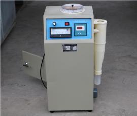 水泥细度负压筛析仪操作说明书,FYS-150B筛析仪价低