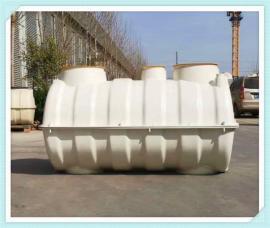 玻璃钢成品化粪池
