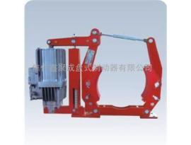 YWZ5电力液压块式制动器,液压推杆制动器