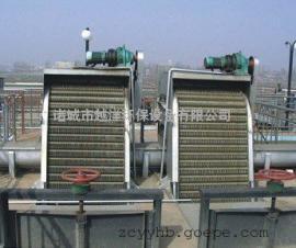 电厂进水口水处理设备 食品加工水处理设备 机械格栅除污机