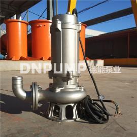 污水泵的应用环境分析