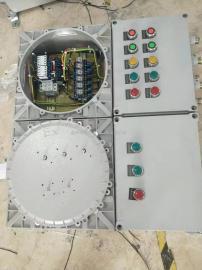 MB(D)X51-52系列防爆照明配电箱
