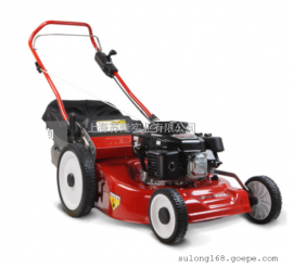维邦WB536HH-DL手推式割草机 本田发动机维邦本田钢底盘草坪机