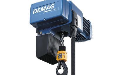 DEMAG电机-德国赫尔纳