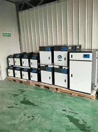 RC诊所污水处理设备原理