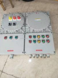 MB(D)X51-系列防爆照明(动力)配电箱 IIC等级