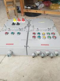 BM(D)X51-52系列防爆照明(动力)配电箱 IIC等级