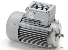 意大利Mini motor无刷伺服电机DBS 55
