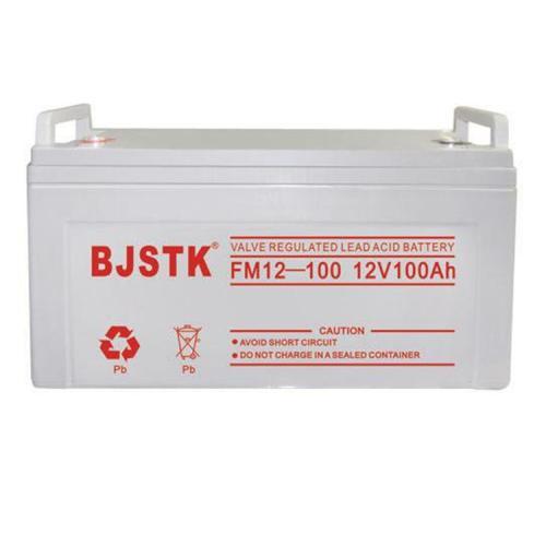 BJSTK/FM12-200/12V200AH京科蓄电池尺寸说明