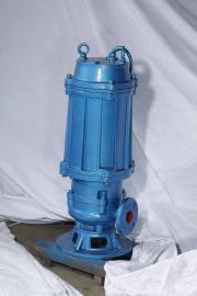 QW型�o堵塞��水排污泵