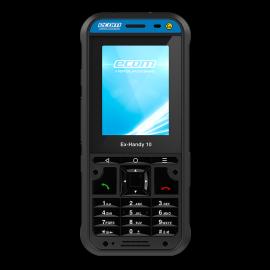 Ex-Handy10 防爆手机