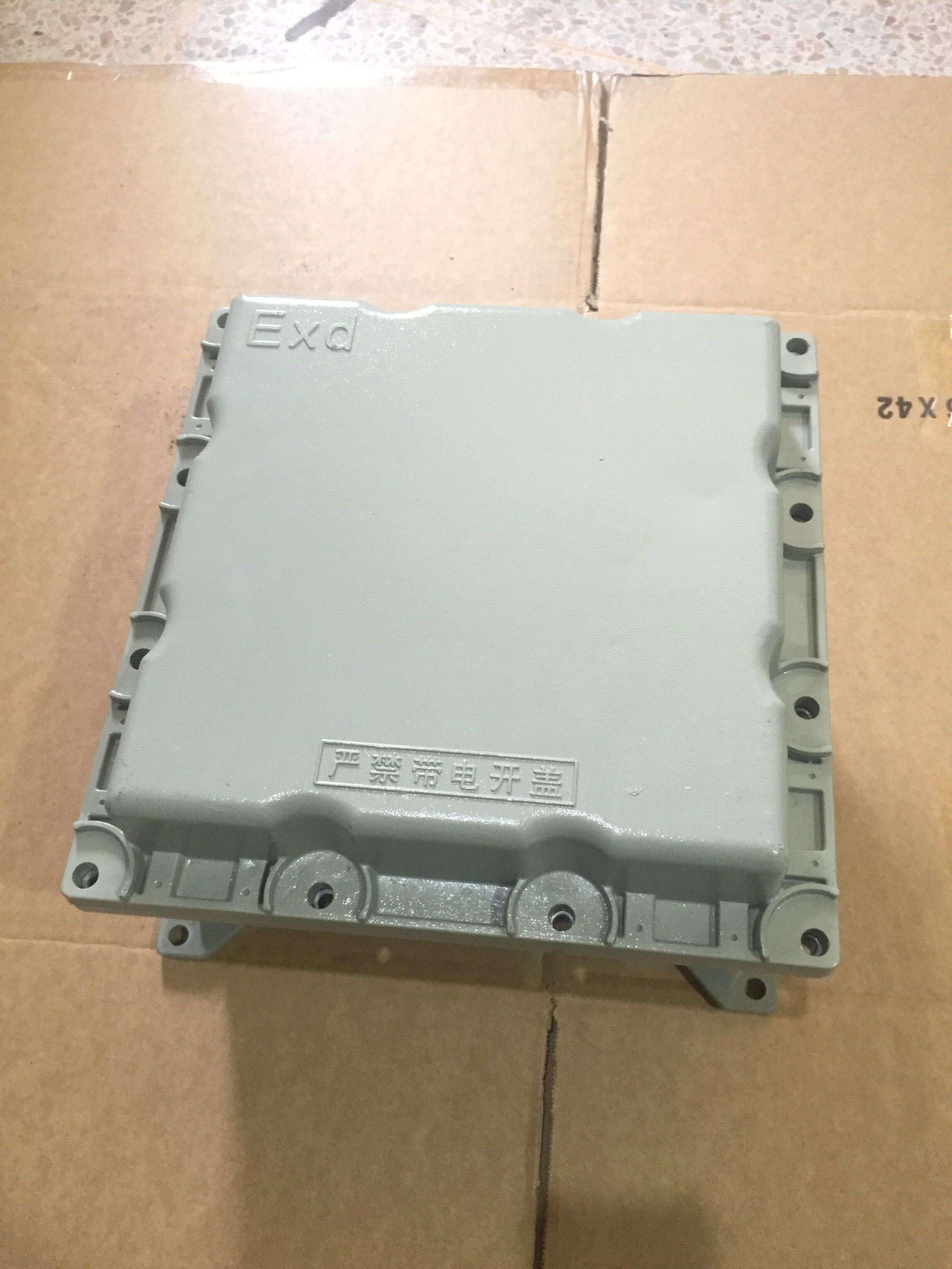 BXJ51隔爆型防爆接线箱300*400*200
