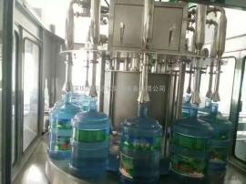 桶装水变频定量灌装技术 专利产品行业标杆-HD