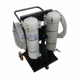LYC-B100高精度�V油�C 液���滑系�y�粲�C 便移式�V油�