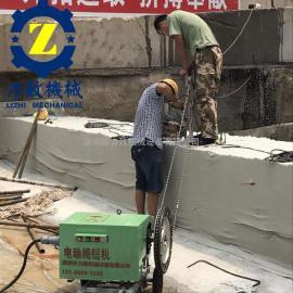 力致牌LZ-D22混凝土切割金��石�K��C