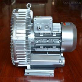 电镀池液体搅拌高压风机 5.5KW高压鼓风机