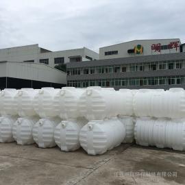 耐酸�A容器1.5立方化�S池塑料PE化�S池