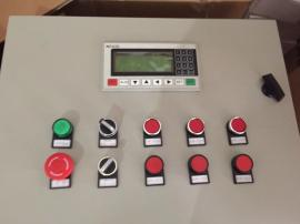收尘器控制箱 控制柜