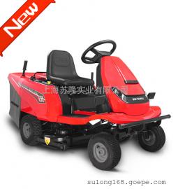 维邦WB81EC-B驾驶式割草机 电启动草坪车 绿化草坪修剪车
