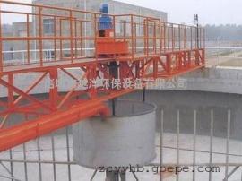 全自动高效浓缩机 中心传动污泥浓缩机
