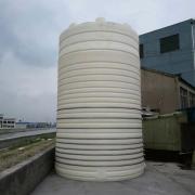 襄 樊50立方废水储罐盐酸储罐塑料储罐滚塑一次成型