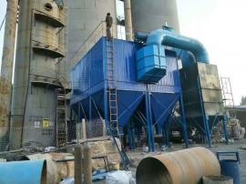 浅析燃煤锅炉静电除尘器改造方案依据及运行效果分析