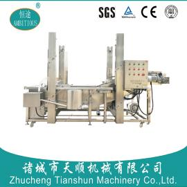 TS中国红辣椒清洗机304全自动清洗机设备源头制造商(咨询)性能