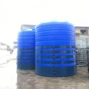信 阳30立方混泥土塑化储罐聚羧酸复配罐化工液体搅拌罐PE
