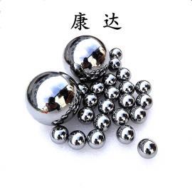 康达钢球304不锈钢球40mm 实心不锈钢珠 机械配件钢球