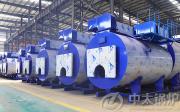 造纸行业用燃气锅炉 造纸厂2吨天然气蒸汽锅炉
