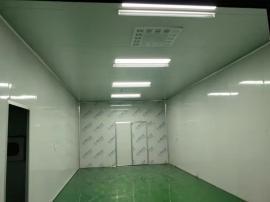 净化工程净化板装修