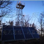 尚能风电 无线太阳能监控系统